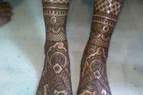 Rajesh Mehndi Arts