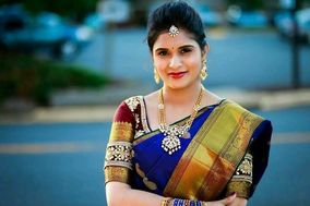 Makeup Artist Jagdish