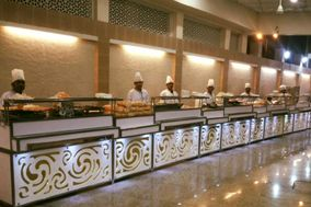 AS Caterers