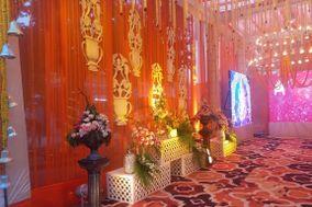 Mahaluxmi Tent and Light Decorators
