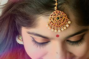 Makeover by Mamatha