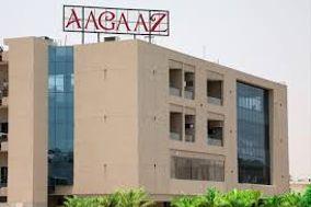 Hotel Aagaaz