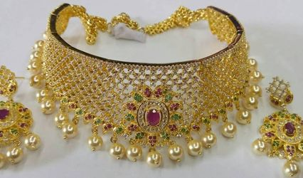 Sri Meenakshi Fashion Jewellery's