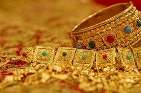 G R Pancharathan Jewellers