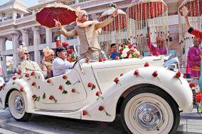 Mangalam Travels & Services, Jaipur