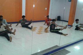 Roulettes Dance Centre