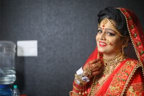 Royal Makeover by Swati Singh