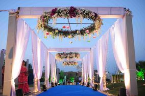 Just Engaged Weddings and Events