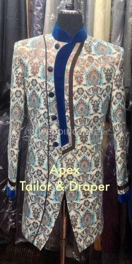 Apex Tailors By Prateek Sahni