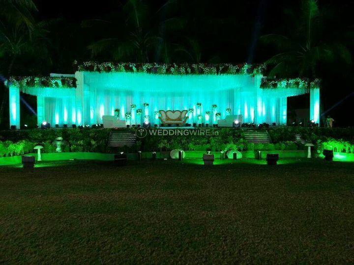 Lawn decor