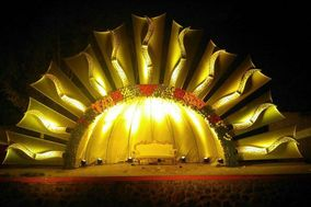 Siddhivinayak Decorations