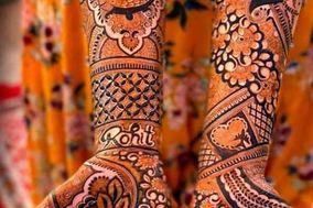 Ravi Mehandi Artist, Chetpet