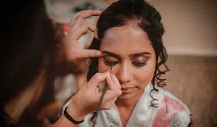Ryanna - Makeup Artist
