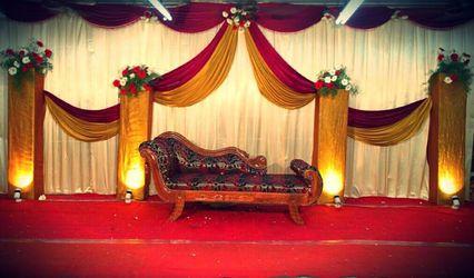 Arul Event Management
