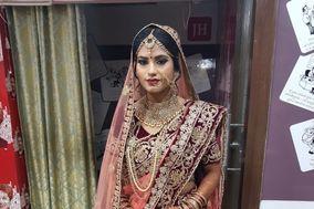 Looks Salon & Acedemy Aashiyana