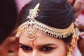 Makeup by Gazal Rawlyani