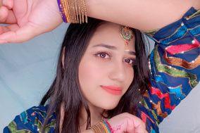 Megha Goyal, Bilaspur