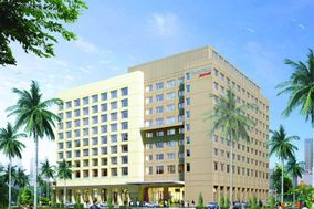 Fairfield by Marriott, Bellandur