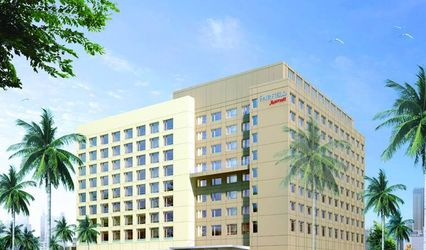 Fairfield by Marriott, Bellandur