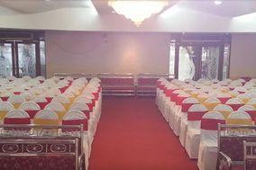Tirupati Banquet Hall
