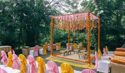 Wedding Spree, Udaipur