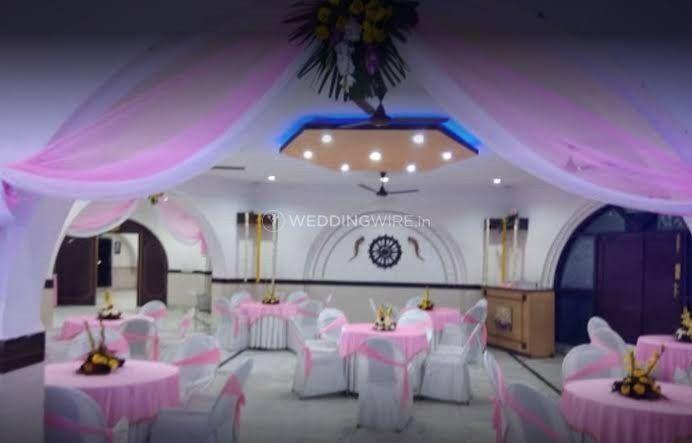 Sagar Villa Banquet & Hotel
