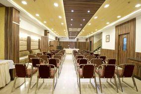 Hotel Siddharth Palace