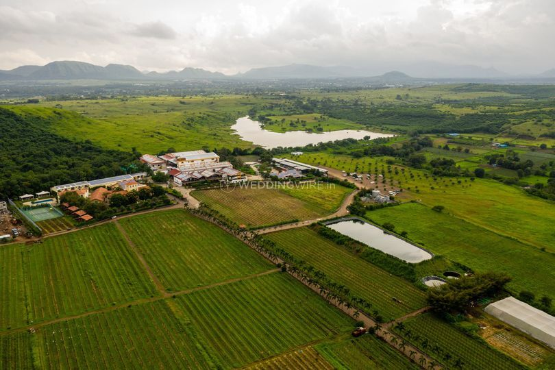 Sula Vineyards - Overview