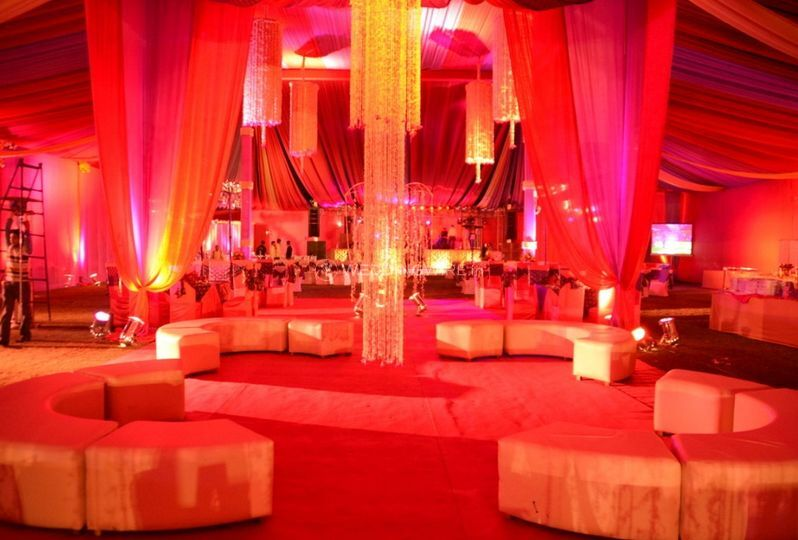CS Decor - Wedding Decor Company