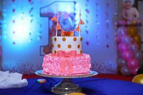 Krishna Cakes and Bakes