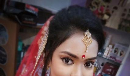 Impression Beauty Point, Bhubaneswar