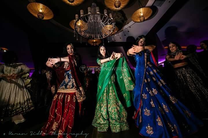 Divay - The Wedding Choreographers