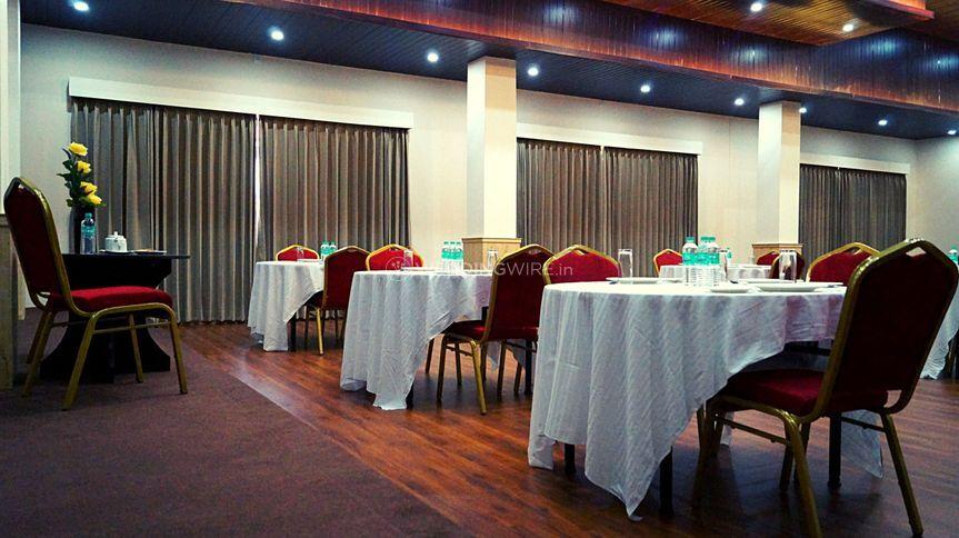 Shrigo Hotel Gangtok