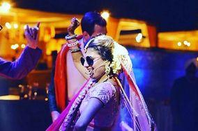 Gunjan Sharma Choreography