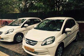 Amar Taxi Services Pvt Ltd., Bhisham Pitamah Marg