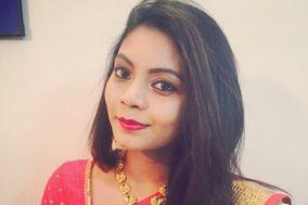Makeup By Chaitra Raju
