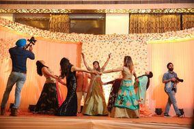 Sugandha Wadhwa Choreography