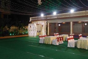Ananda Ashram Banquet Hall