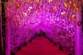 Muskan Flowers and Decorators
