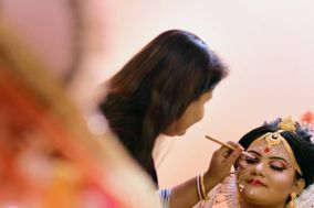 Bridal Makeup Naihati