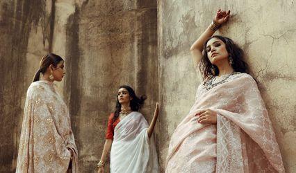 Dhaaga And Co. Chikankari