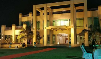 Grand Plaza Banquet Hall, Rewari