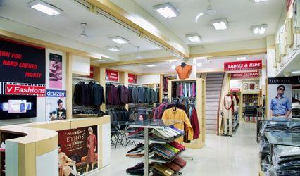 Viman Apparels Pvt Ltd.