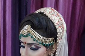 Anmol beauty Parlour, Jaipur