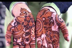 Lalit Mehandi Artists, Rajouri Garden