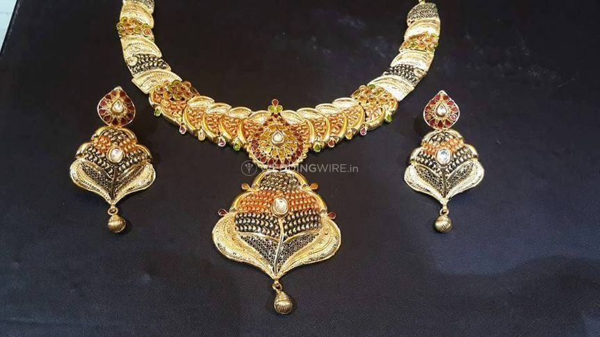 Durga Jewels