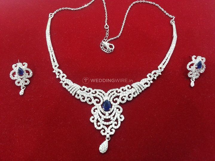 Durga jewellers
