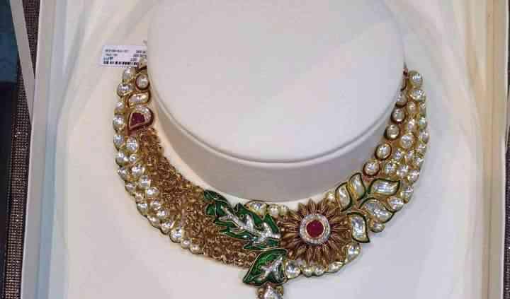 Durga jewellers