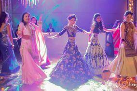 Shaadi Choreography