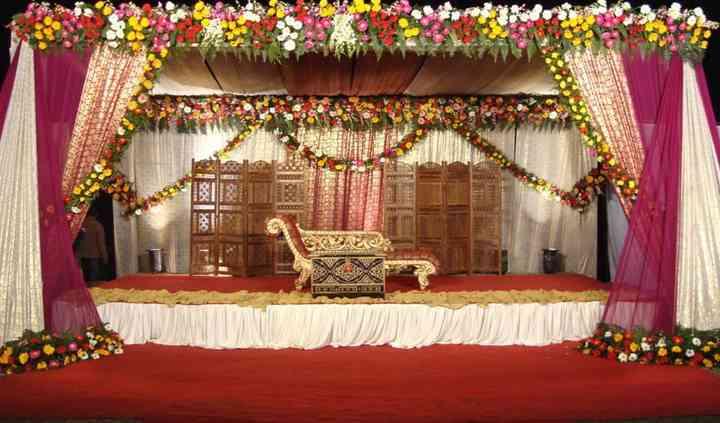 Durga Tent House
